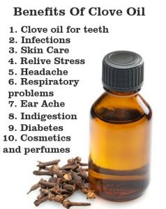 natural cure for tooth abscess