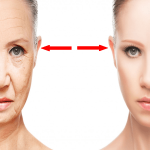 natural remedy for ageing eyelids