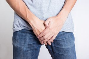 natural cures for enlarged prostate
